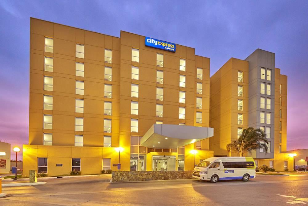 Hotel City Express Monterrey Norte