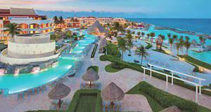 Pacote Cancún