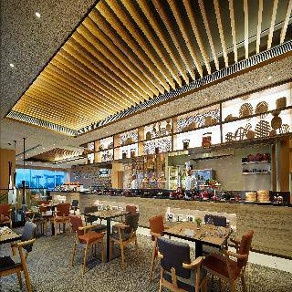 Island Pacific Hotel Hong Kong - Foto 1