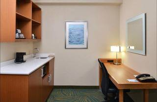 SpringHill Suites Charleston Downtown/Riverview - Foto 2