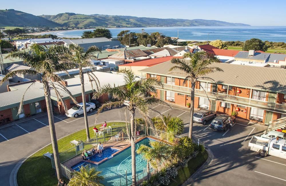 Best Western Apollo Bay Motel & Apartments