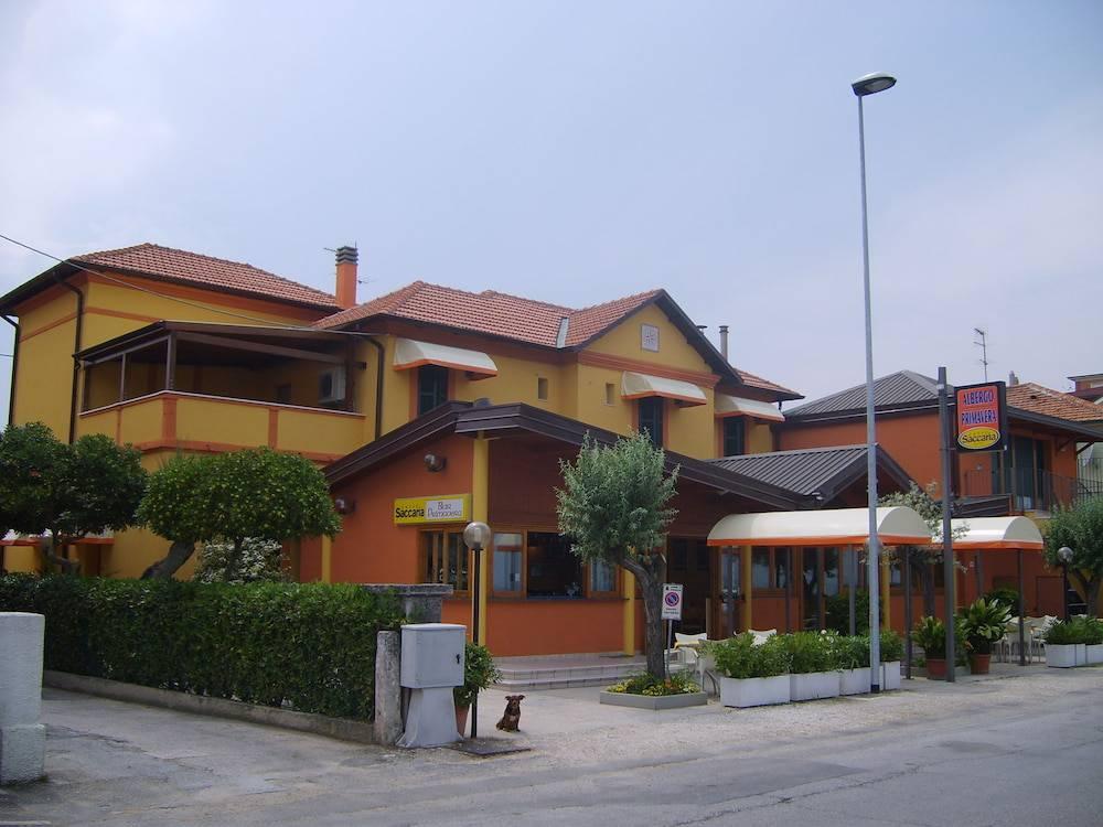 Albergo Hotel Primavera