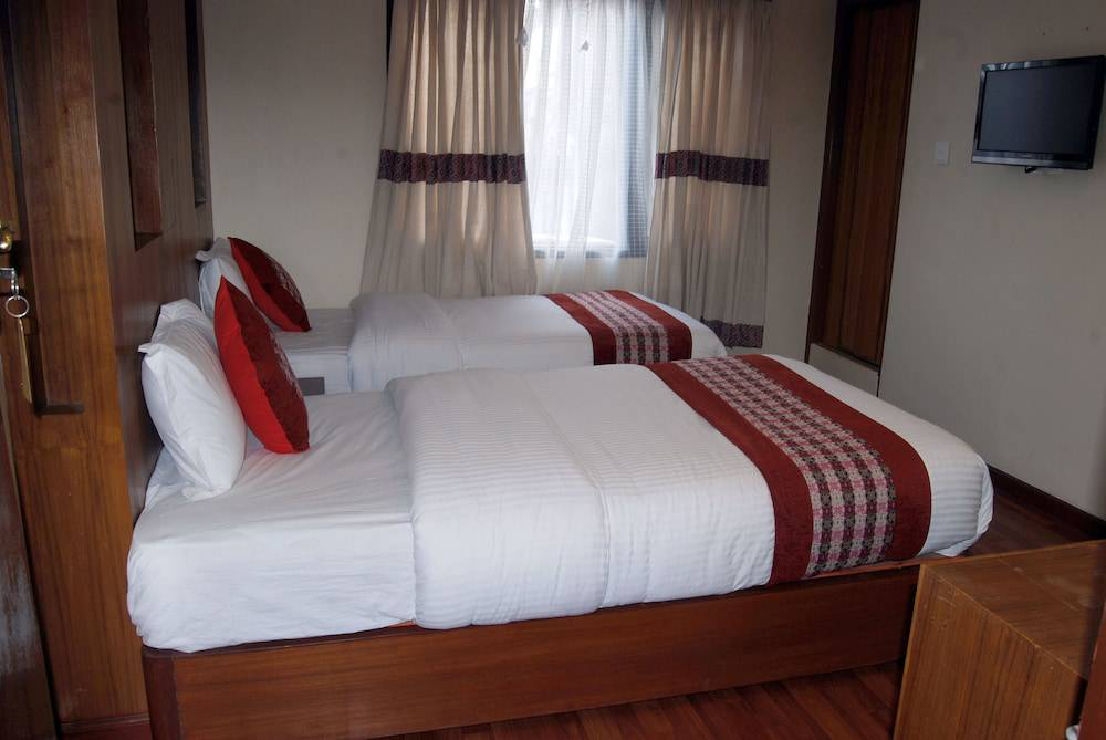 Hotel Bubo Himalaya