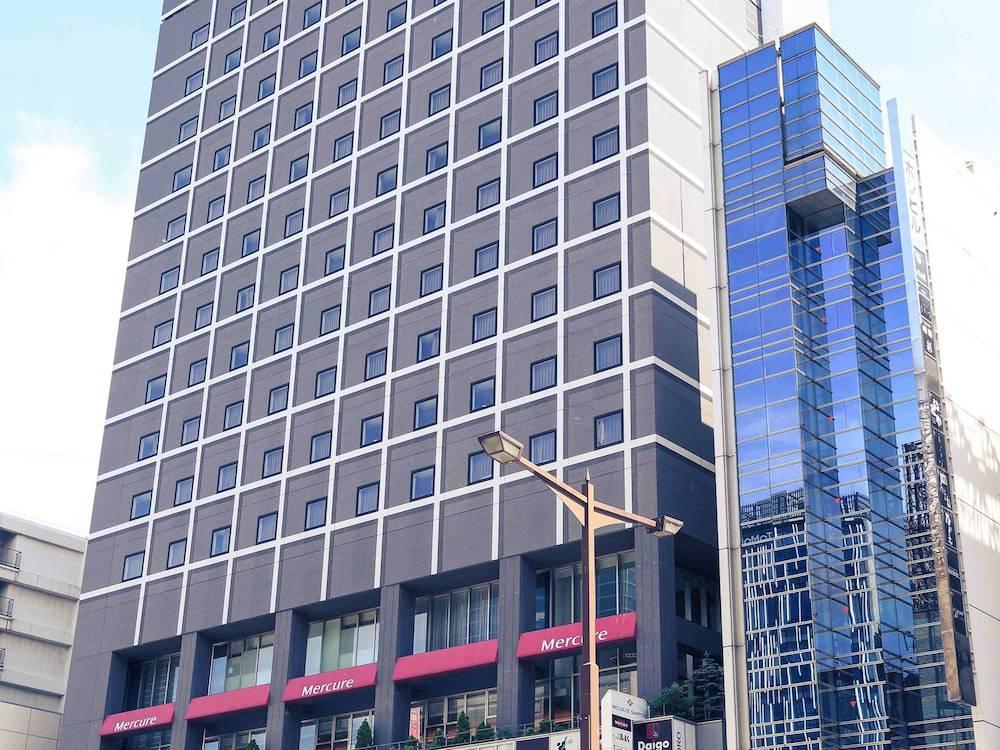 Hotel Mercure Sapporo, Japan
