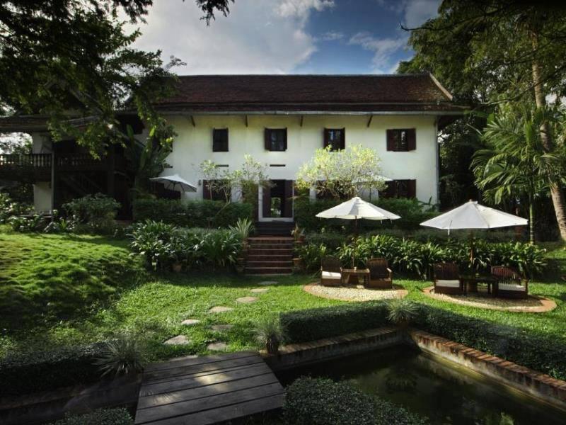 Hôtel 3 Nagas Luang Prabang MGallery by Sofitel