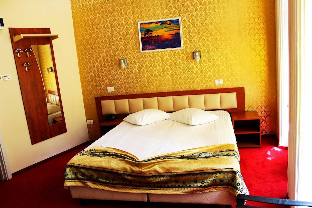 Lev Or Hotel