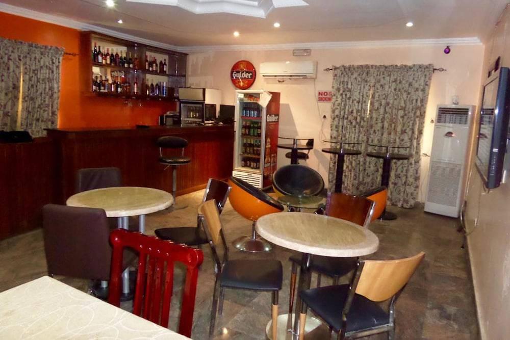 AES Luxury Apartments Lagos