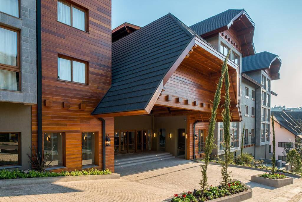 Prodigy Hotel Gramado GJP