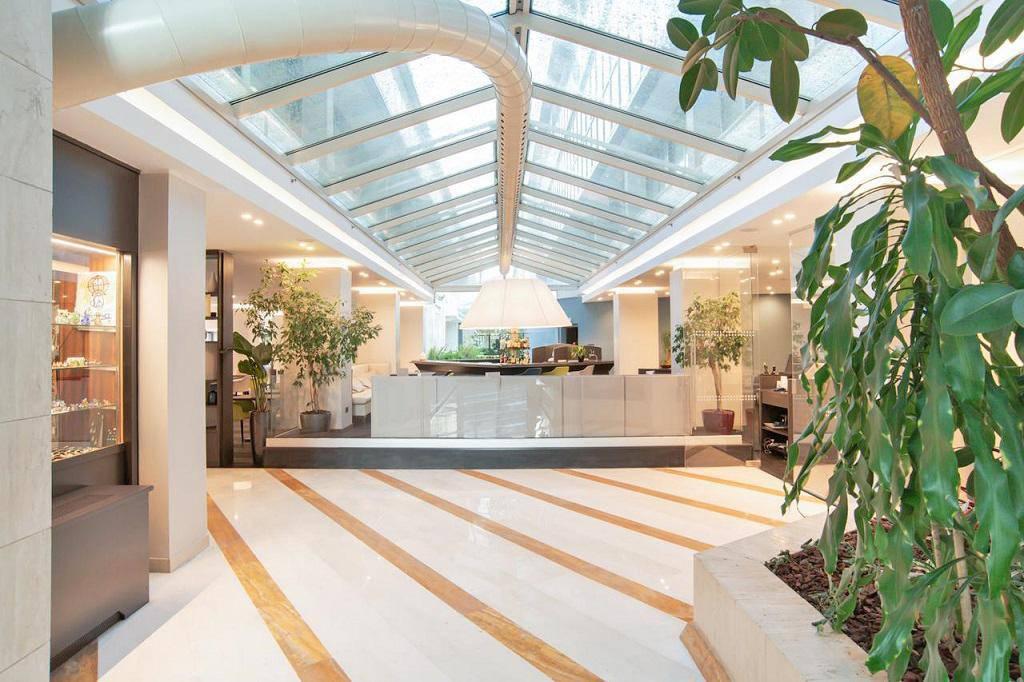 Hotel Mercure Roma West