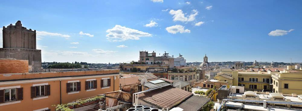 Hotel Hiberia Roma