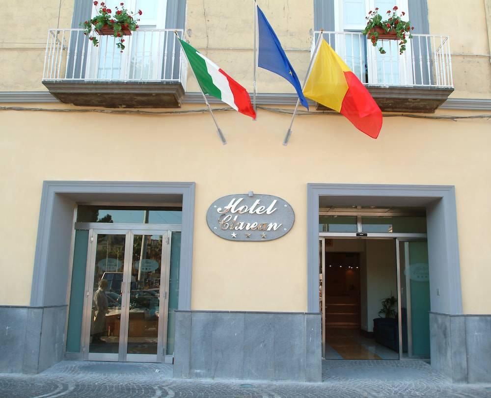 Clarean Hotel Naples