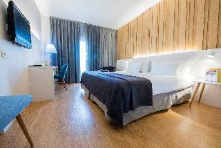 Hotel Silken Ramblas - Foto 97