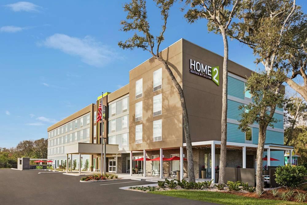 Home2 Suites by Hilton Fernandina Beach Amelia Island