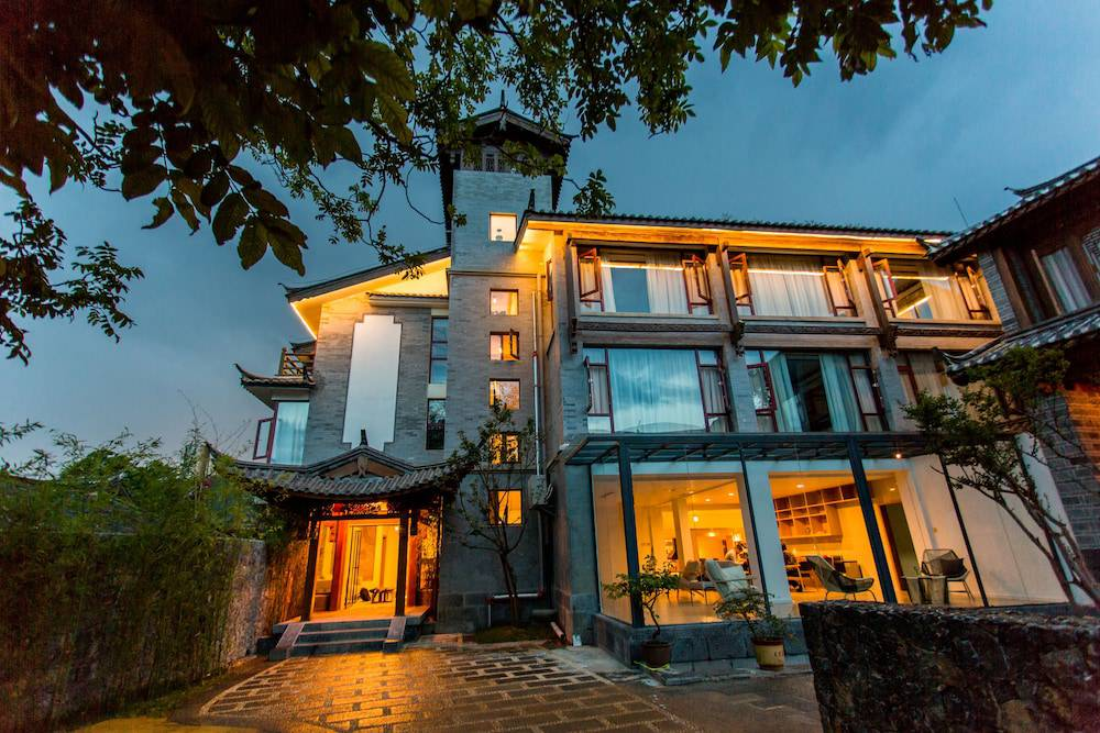 Wangshan Travelling With Hotel