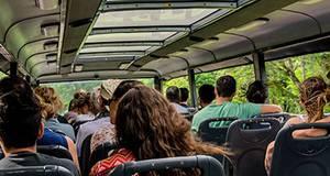 Transporte em Foz do Iguaçu