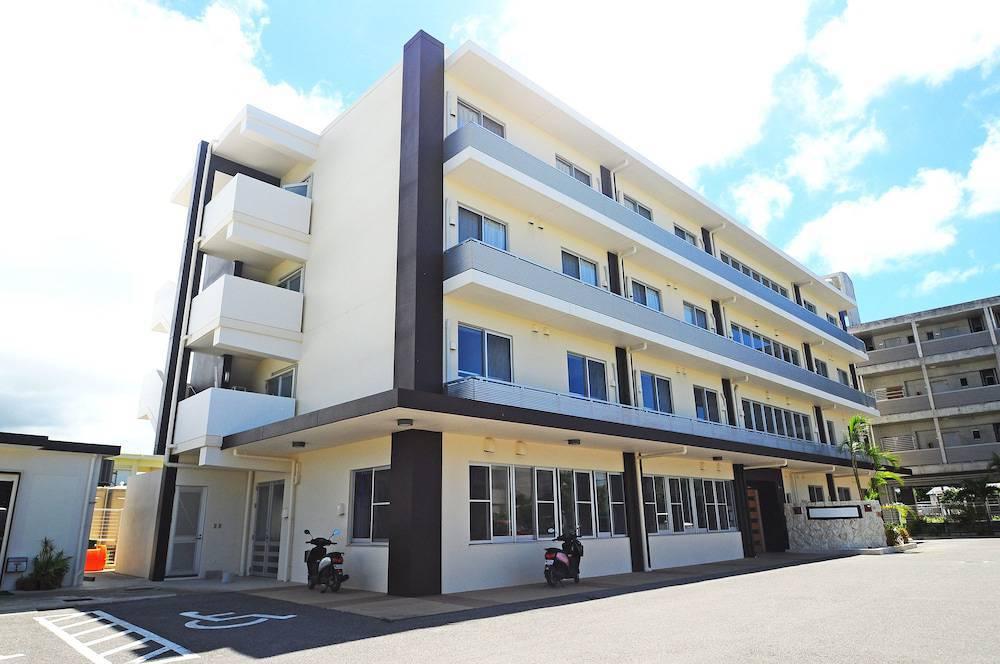 HOTEL KAIHO ISHIGAKIJIMA