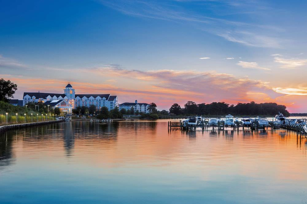 Hyatt Regency Chesapeake Bay Golf Resort, Spa and Marina